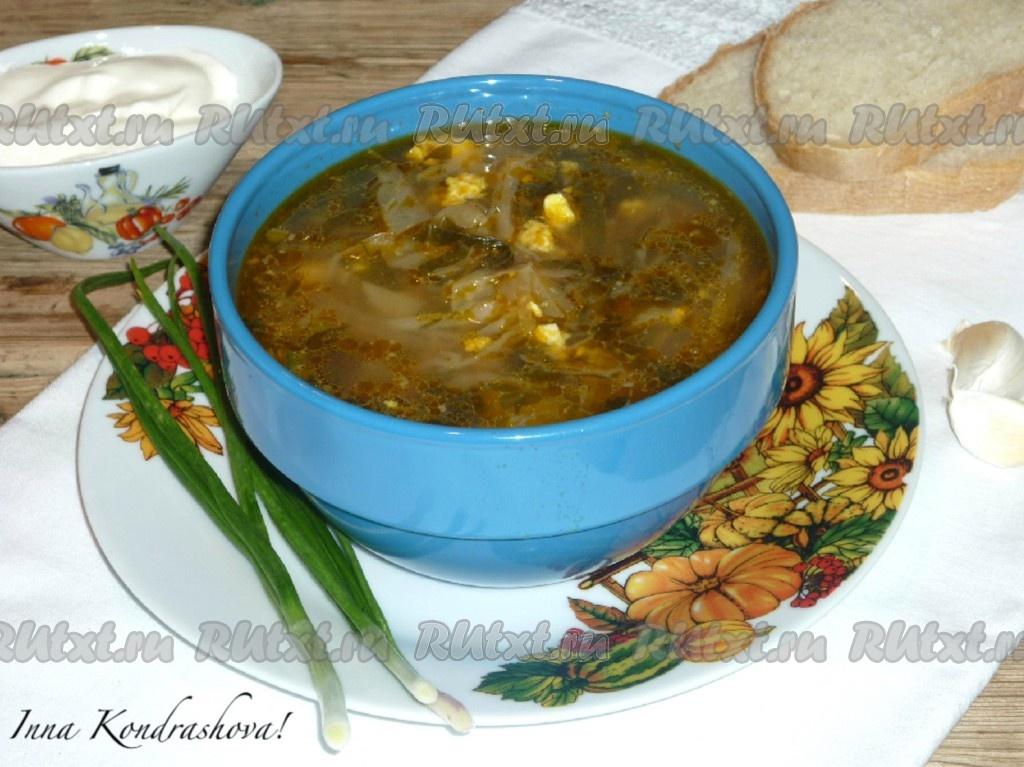 Как варить грибной суп из шампиньонов со сливками