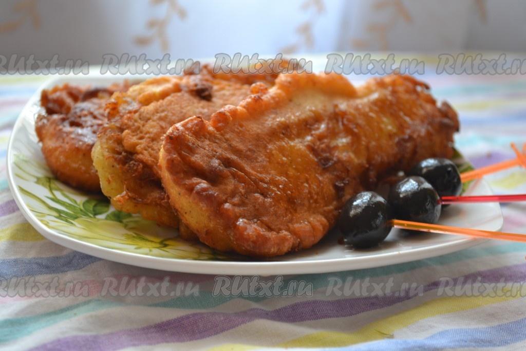 Пангасиус рецепты на сковороде в кляре