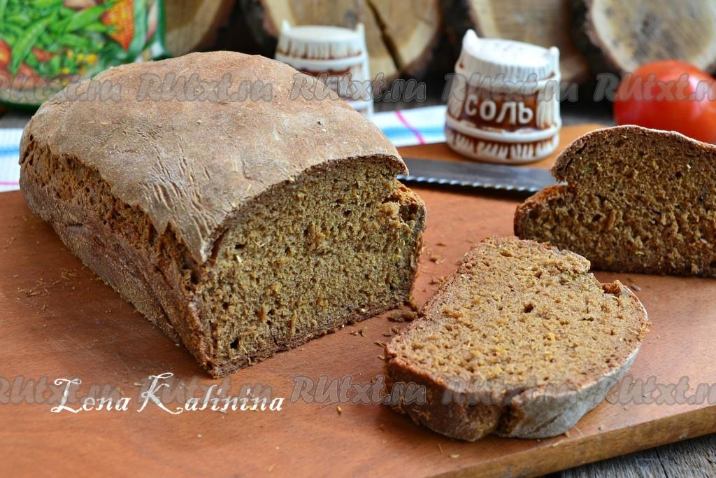 Пшеничный хлеб в мультиварке рецепт с фото - 1000.menu | 683x1024
