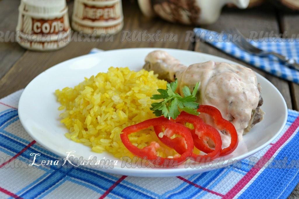 вкусные блюда из риса рецепты с фото