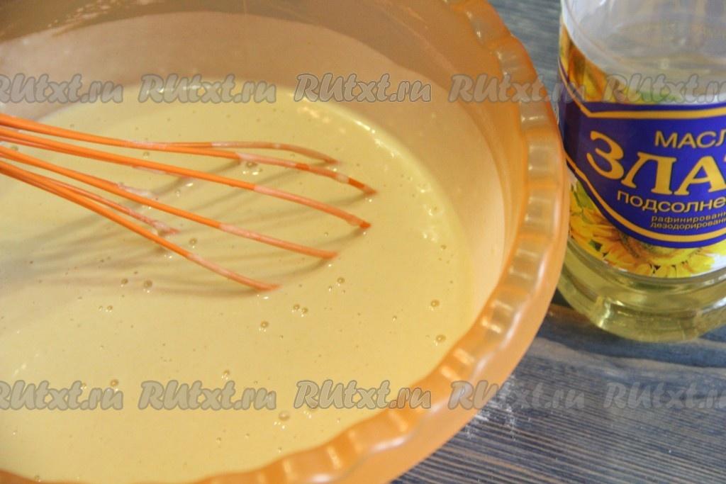 Вкусный рецепт гоблинов на молоке 1 литр