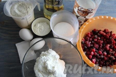 Сливовый пирог  10 лучших рецептов пирога со сливами