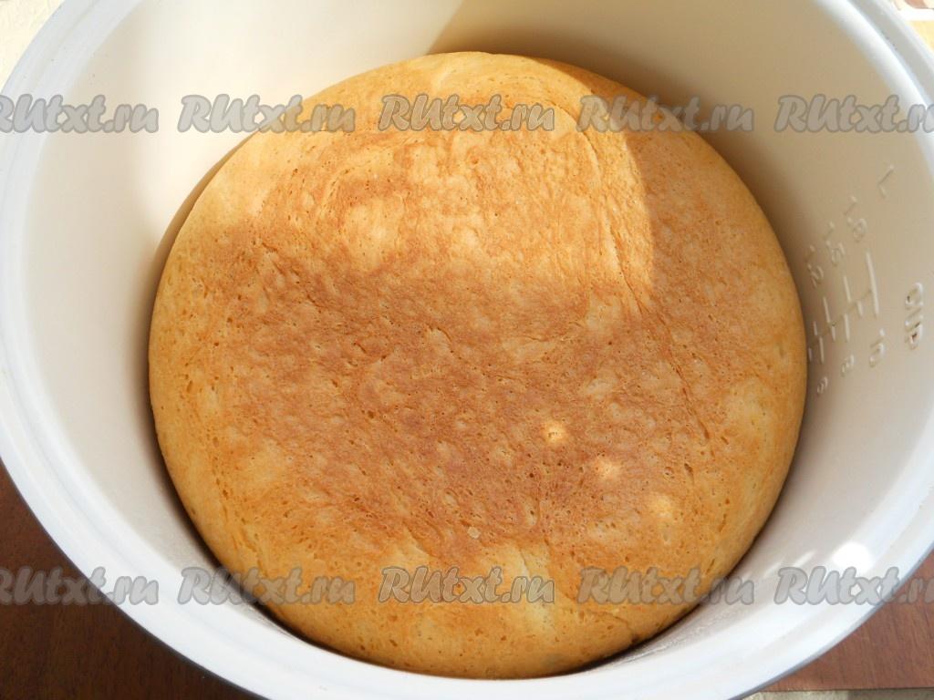 Пирог в мультиварке рецепты с мулинекс