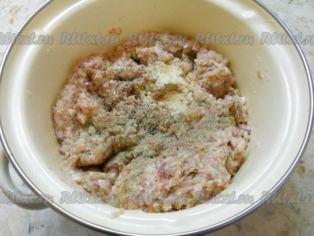 Котлеты по-донбасски рецепт с фото пошагово