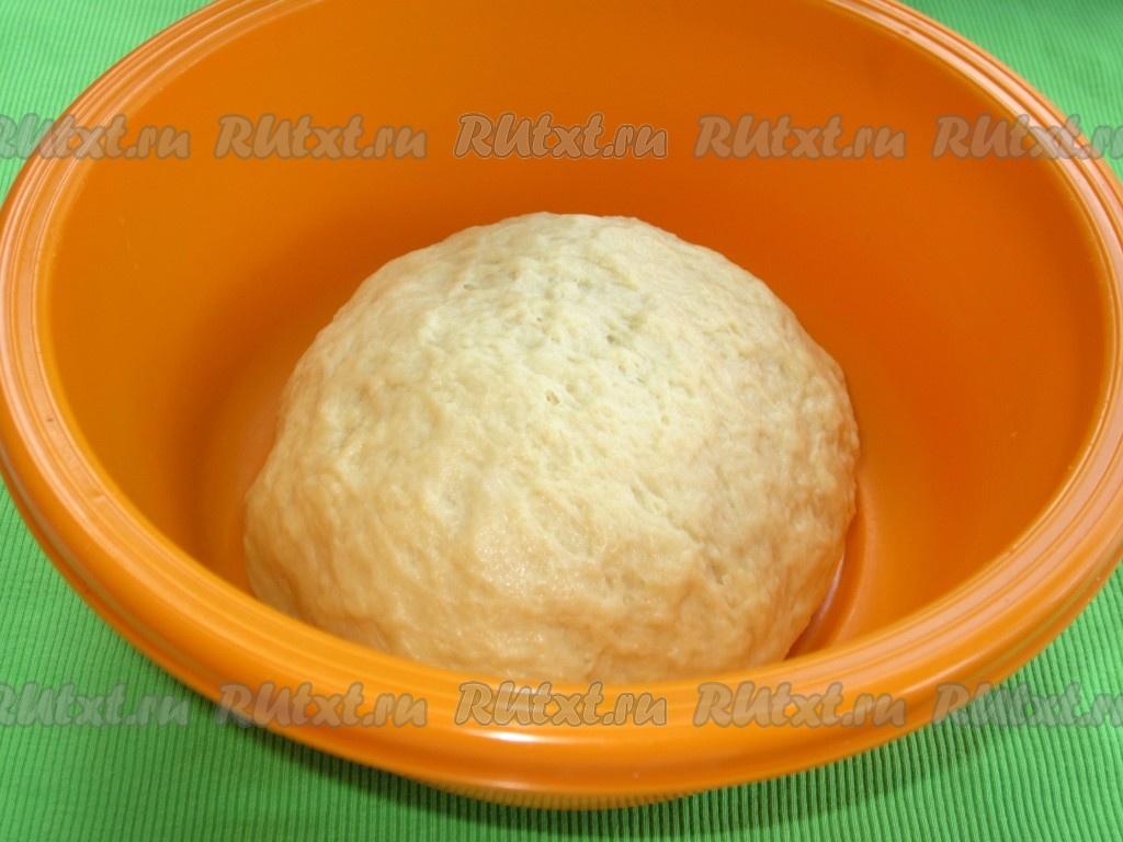 как сделать тесто на толстолоба