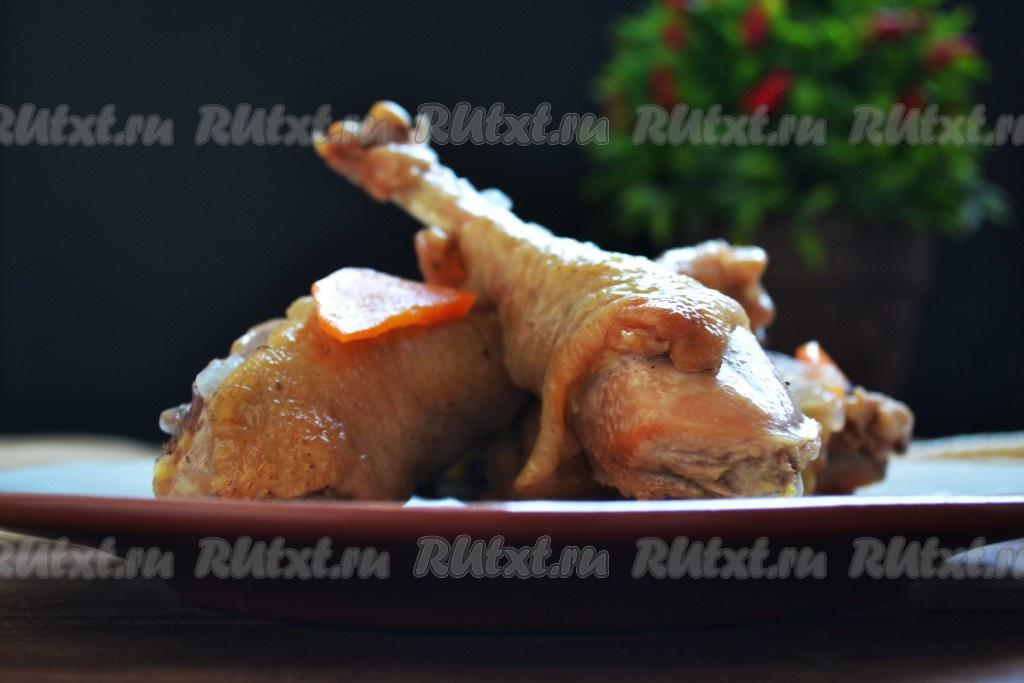 Как приготовить маринад для курицы в мультиварке
