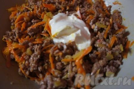Рецепт зеленого борща с щавелем и яйцом и капустой