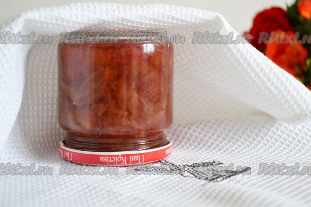 Рецепт вкусного варенья из крыжовника с фото