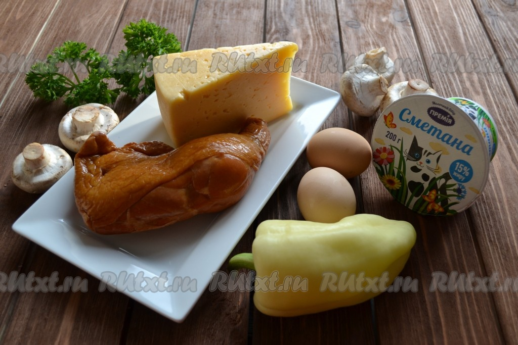 Курица с ананасами, рецепты с фото на RussianFood.com: 128 ...