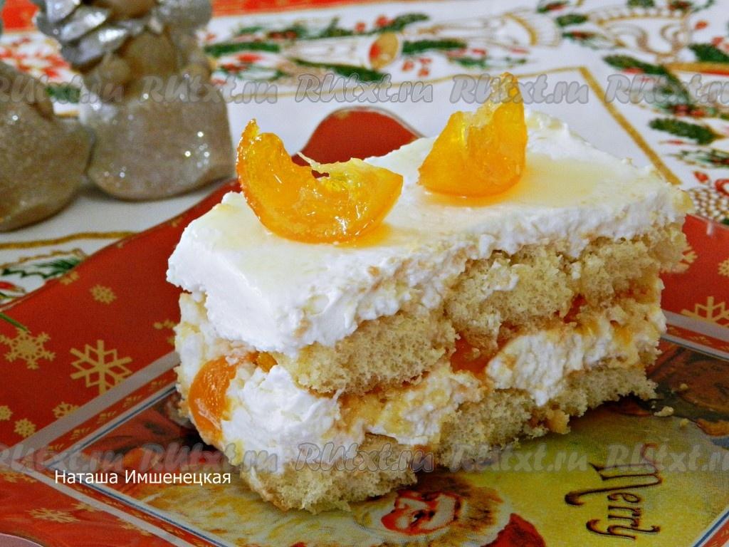 Рецепт торта тирамису с маскарпоне в домашних условиях 291