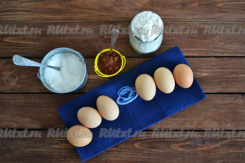 рецепты бисквиты торты в мультиварке рецепты с фото