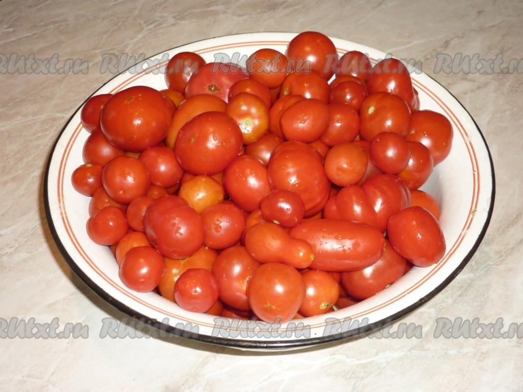 Как сделать литр томатного сока 388