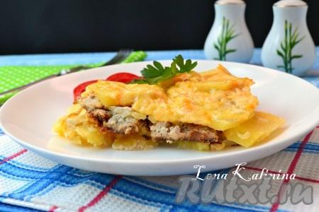 Мясо по-французски в мультиварке - пошаговый рецепт с фото ...