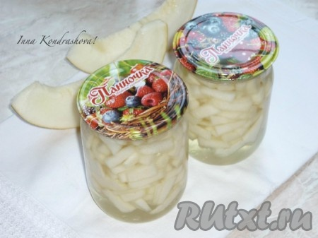 Рецепт абрикосы в сиропе на зиму