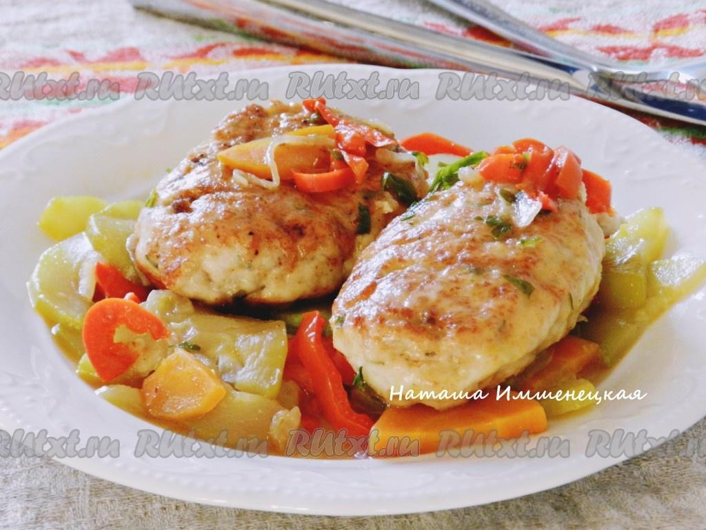 Как приготовить телятину вкусно в духовке с