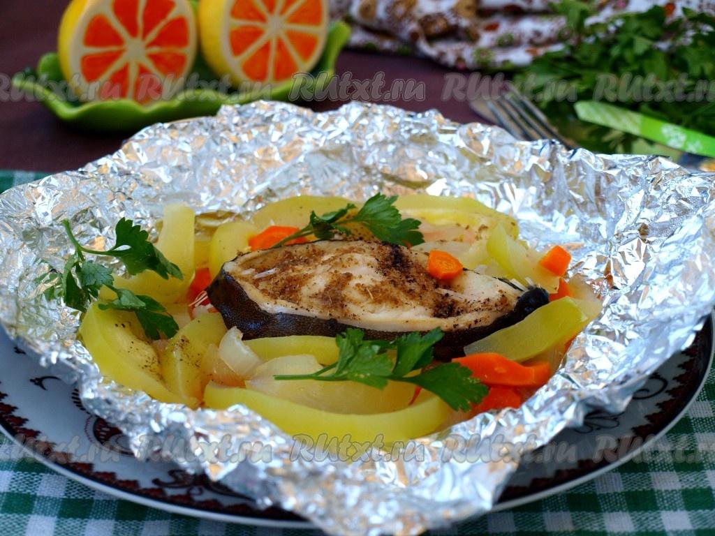 зубатка рыба рецепты в мультиварке