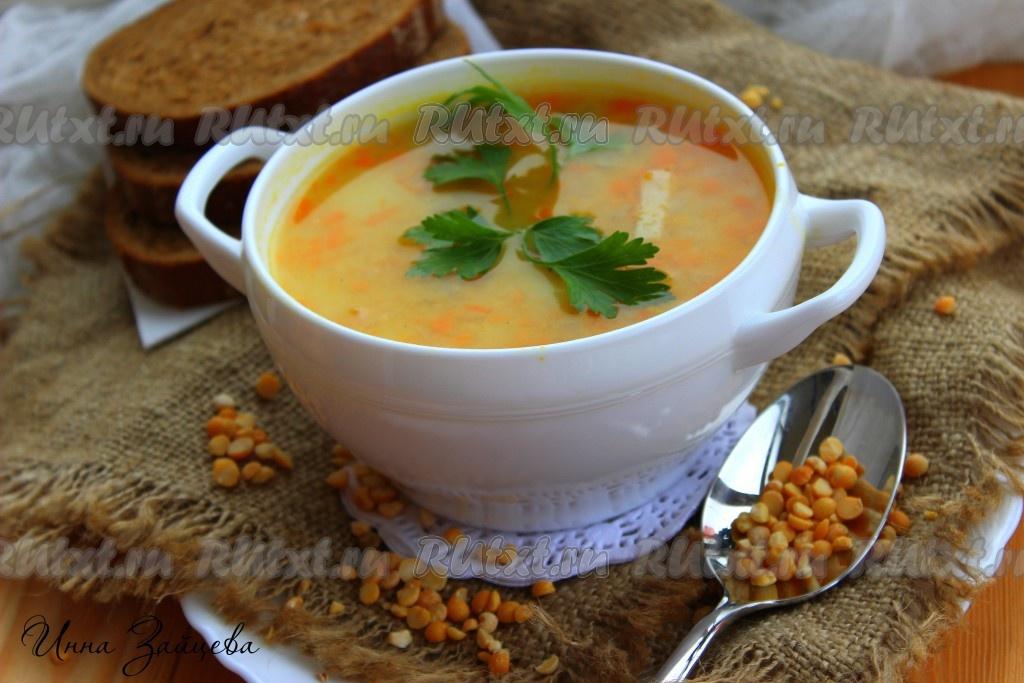 рецепт горохового супа с копченостями для мультиварки редмонд