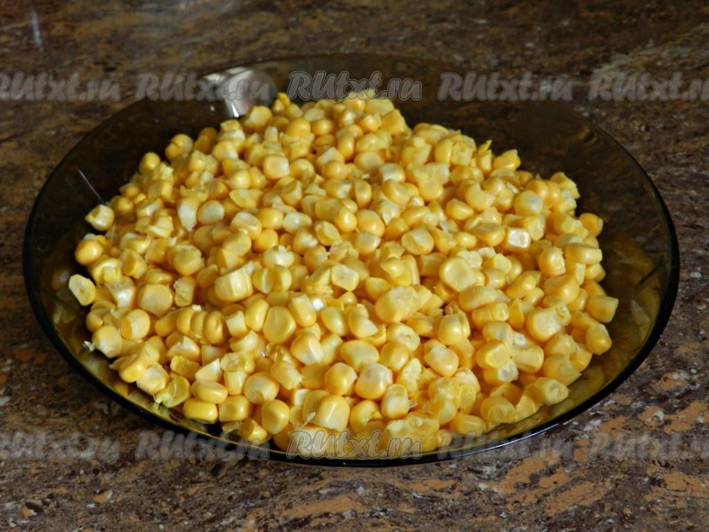 Как закрыть кукуруза в домашних условиях 686