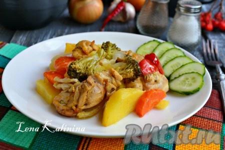 Слоеный салат с семгой рецепт фото