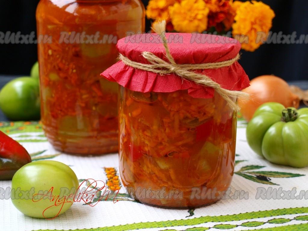 как закатать помидоры на зиму рецепты с фото