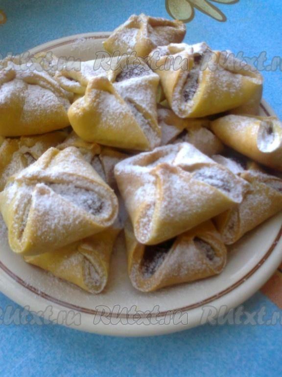 Печенье на рассоле рецепты простые и вкусные рецепты