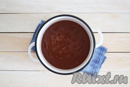 Яблочный мармелад рецепт на зиму