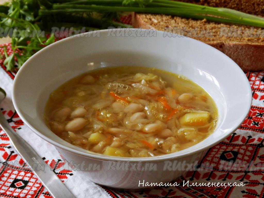 Рецепт салатов из квашеной