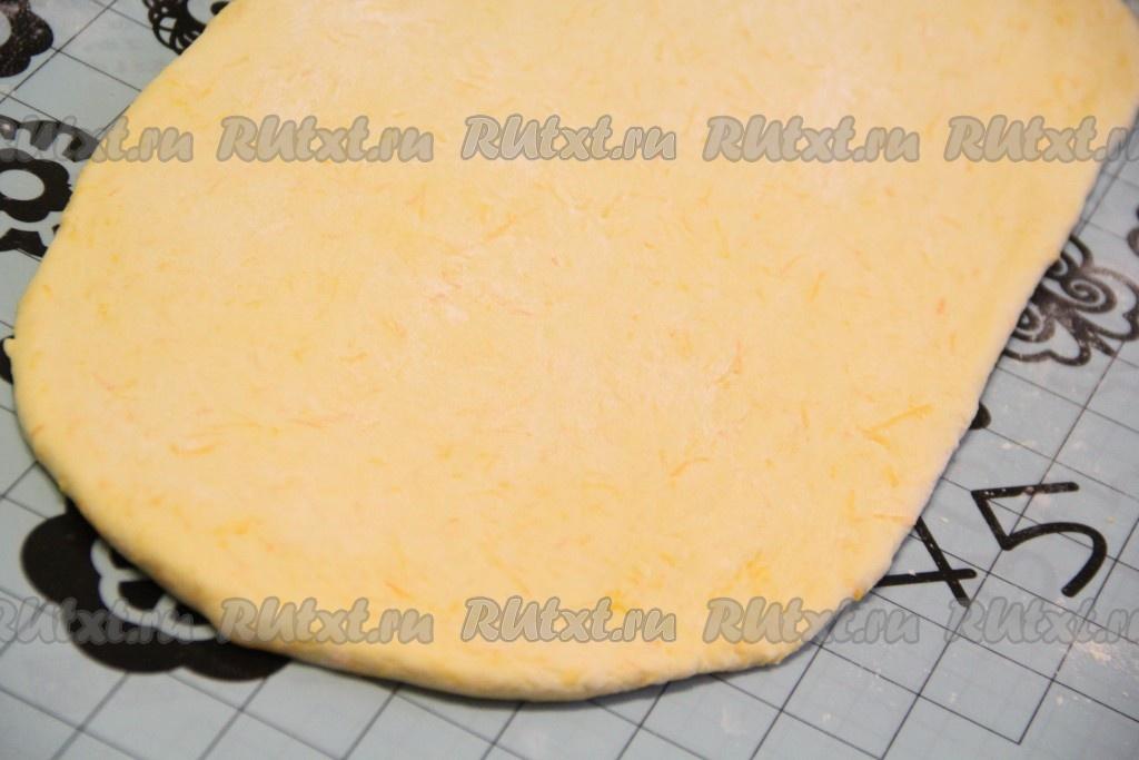 рецепт булочек в духовке на дрожжах с молоком