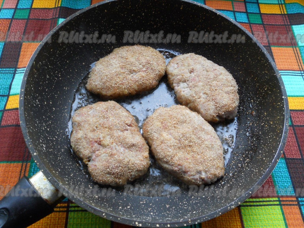 рецепты из козлятины с фото в духовке