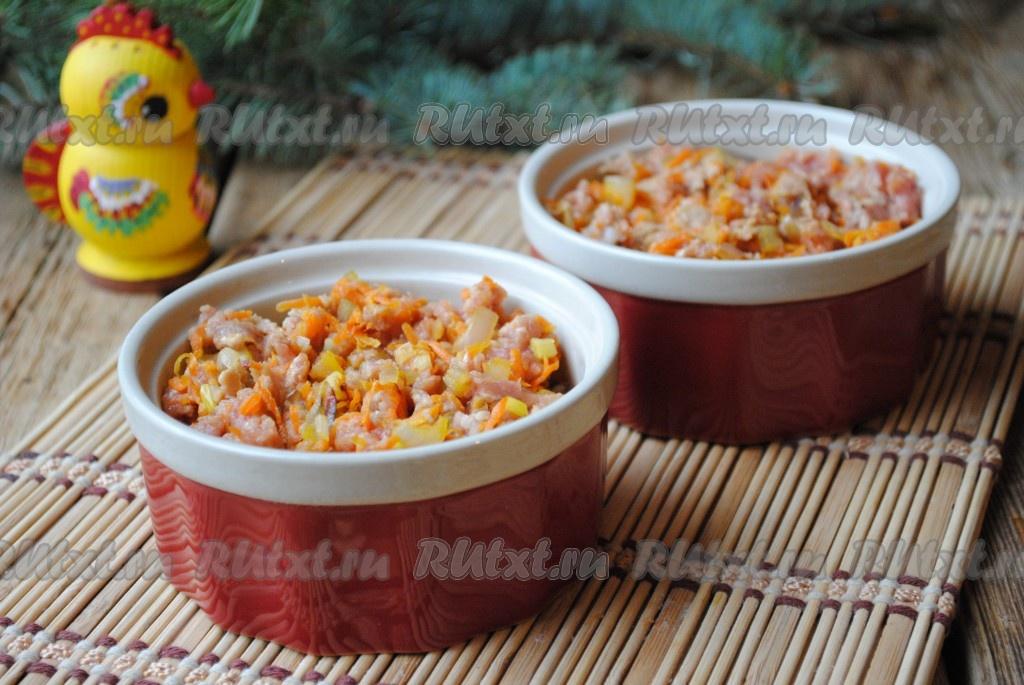 Салат с куриными сердечками и фасолью рецепт с фото