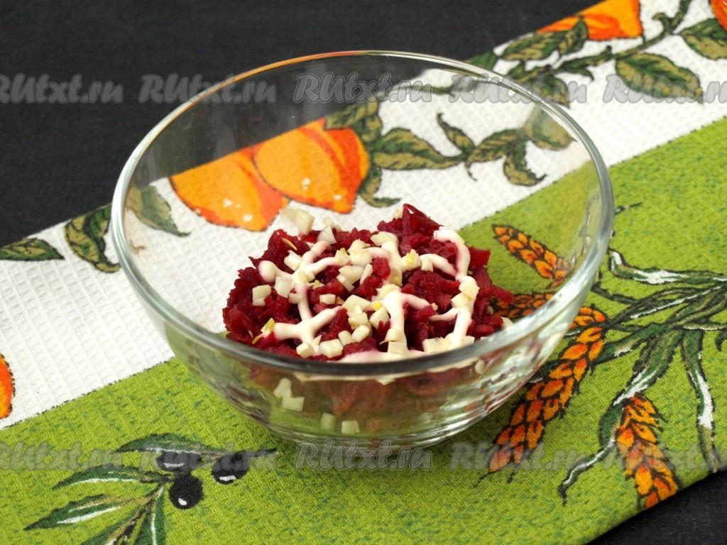 рецепт салат с печенью индейки рецепт