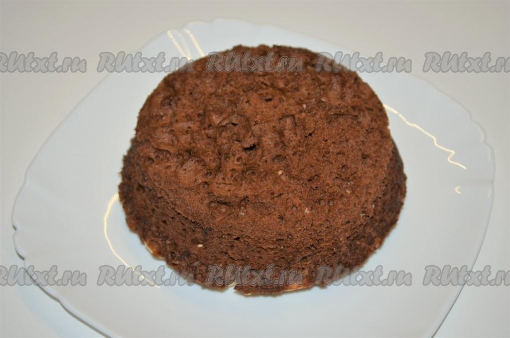 Бисквитный торт медовый простой фото 7