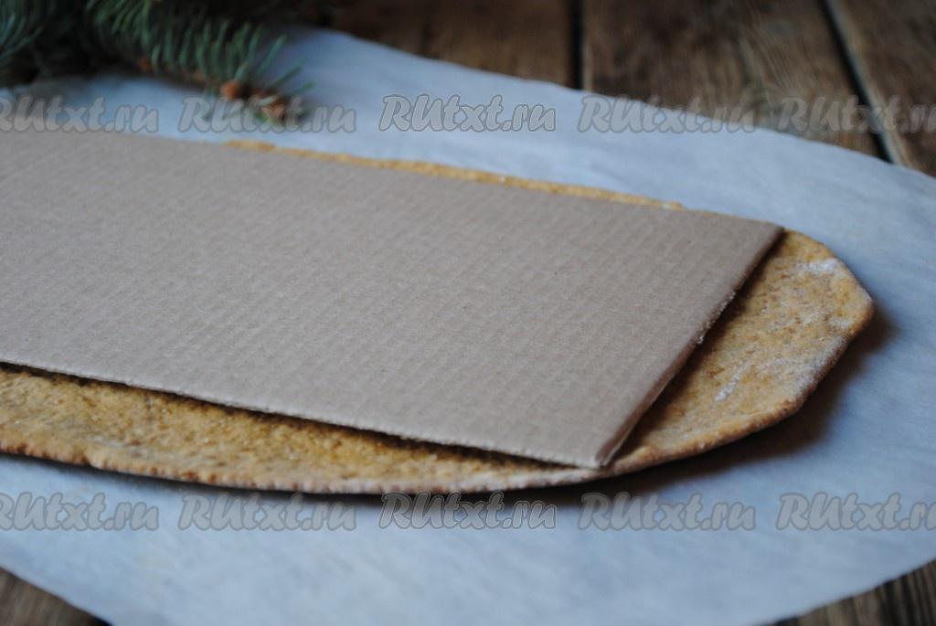 Классическое пирожное Картошка из печенья рецепт с фото ...