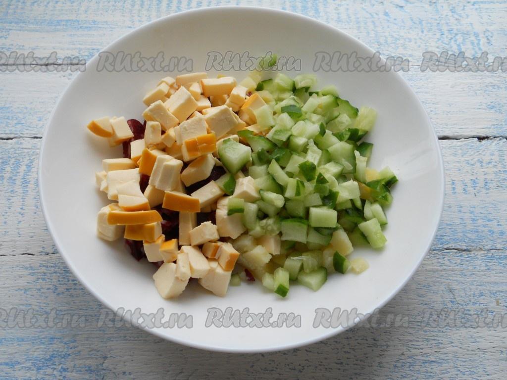 Сыр соломка копченый что можно из него приготовить
