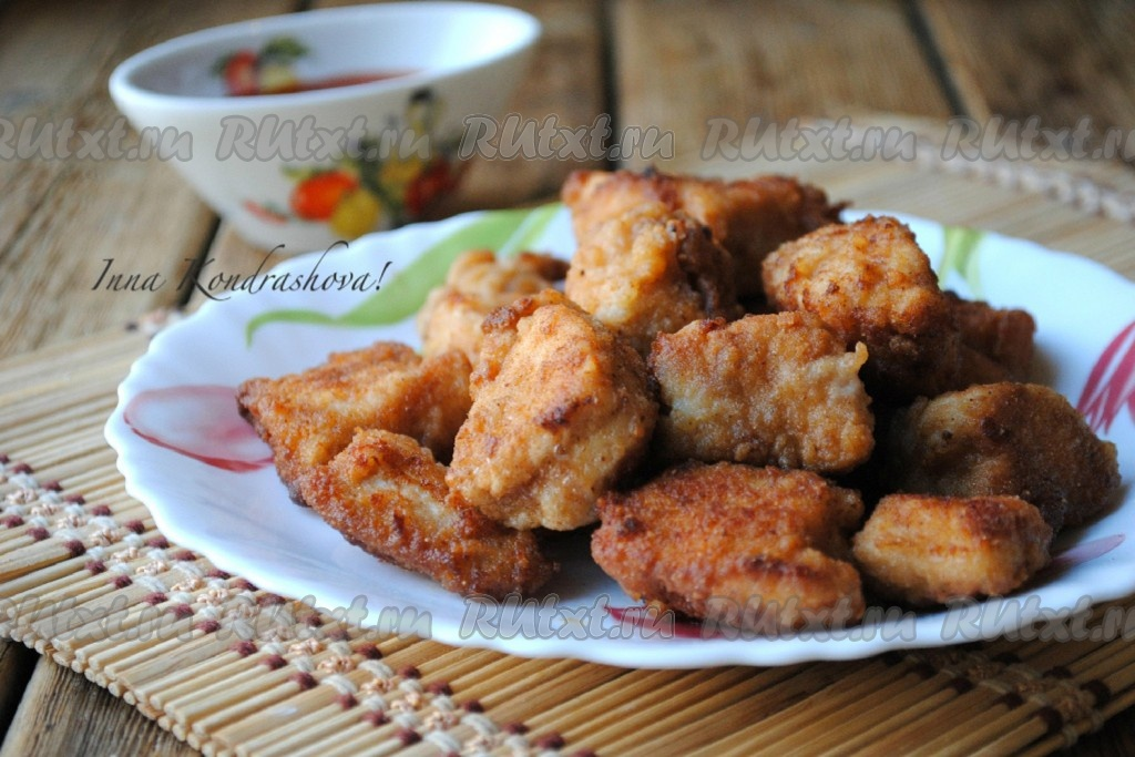рецепт курицы в сливках на сковороде рецепт с фото пошагово