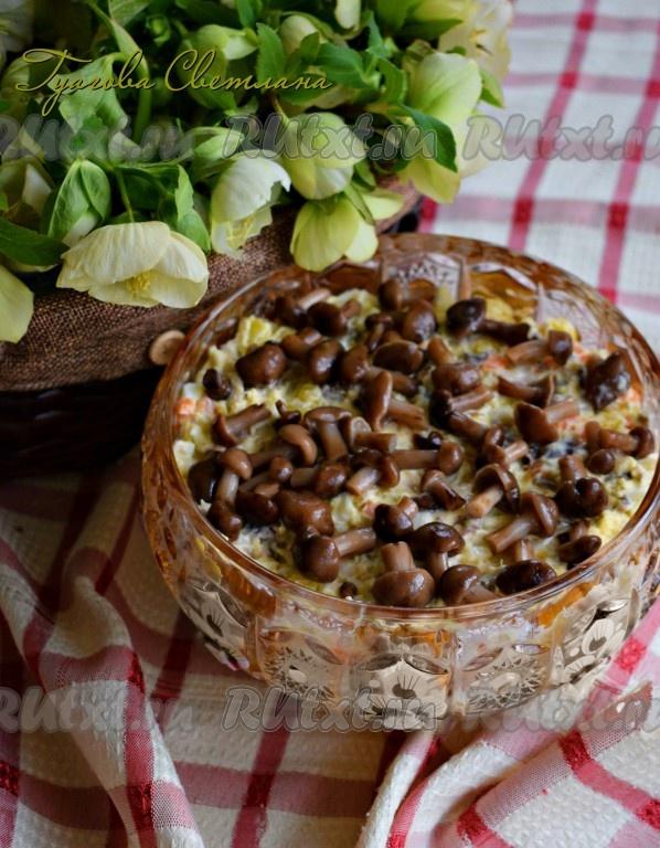 гороховый суп вкусный рецепт с фото пошагово