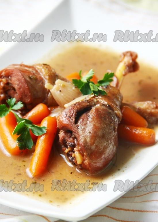 Мясо в мультиварке - Рецепты для мультиварки