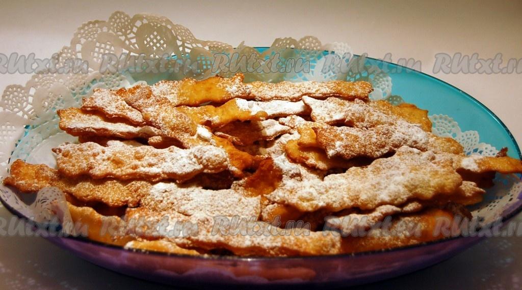 выпечка в домашних условиях рецепты в духовке печенье