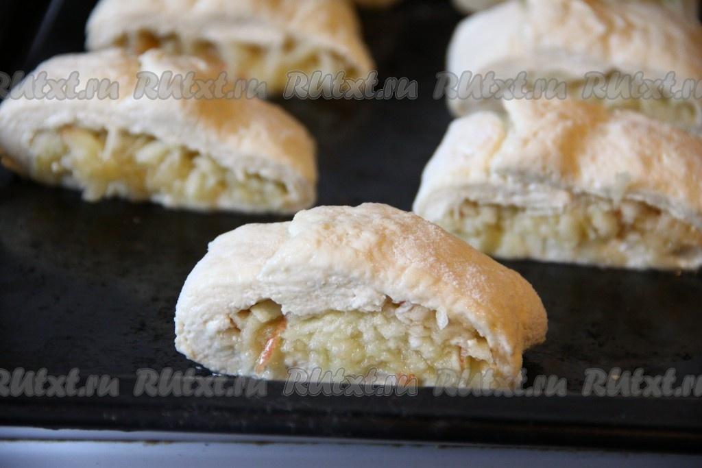 Песочное печенье со сметаной рецепт с пошагово
