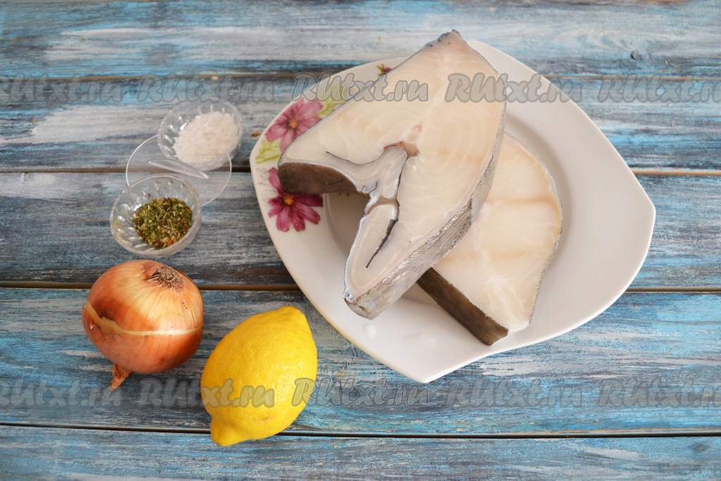 зубатка пестрая рецепты приготовления в духовке с фото