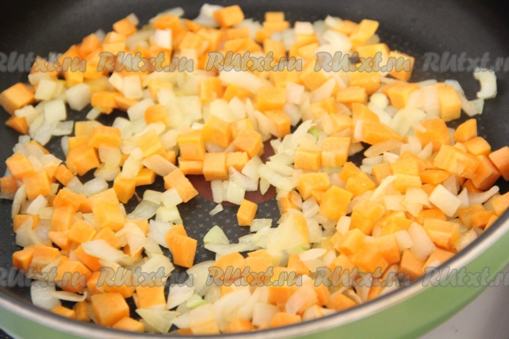 грибной суп с клецками рецепт с фото