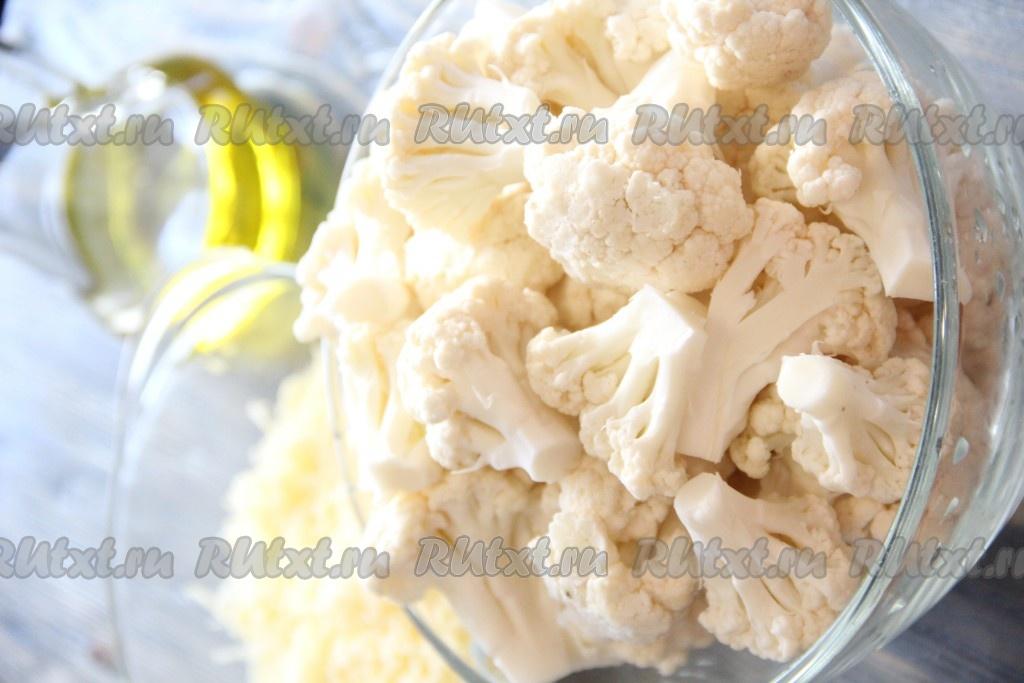 Помидоры с ветчиной и сыром в духовке рецепт с фото