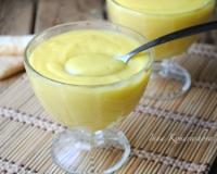 Фото рецепт зефирного крема для