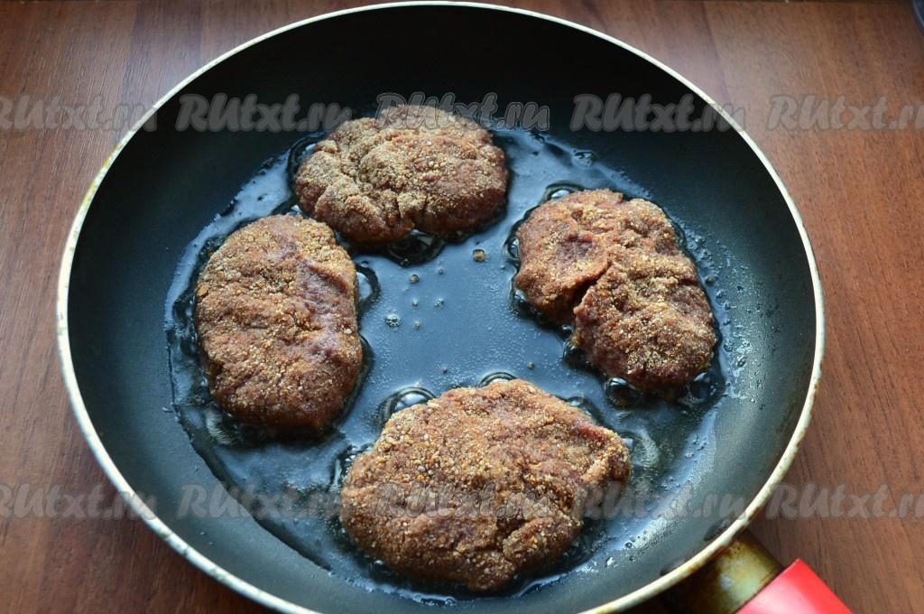 Блюда из говяжьей сердца рецепты