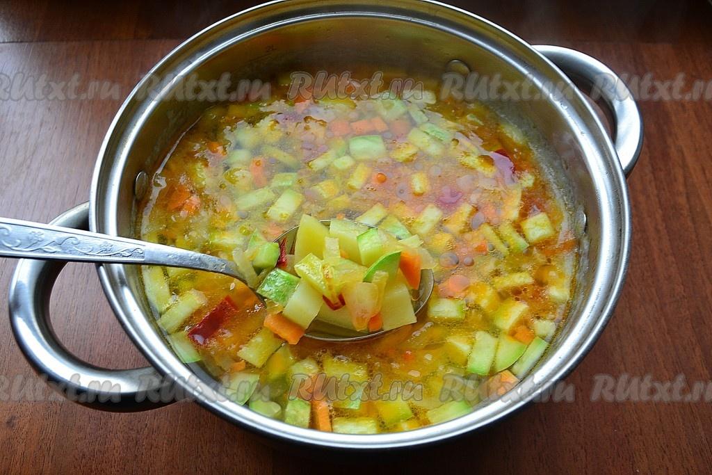Обжаривать ли овощи для супа — pic 2