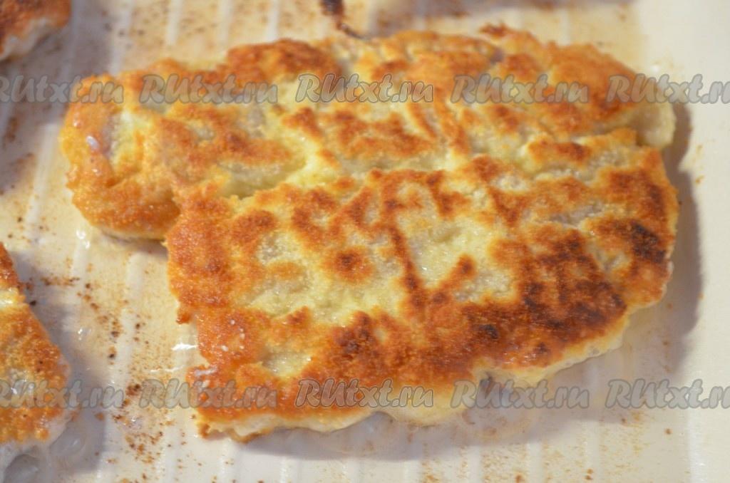 рецепт отбивные из свинины пошагово с фото