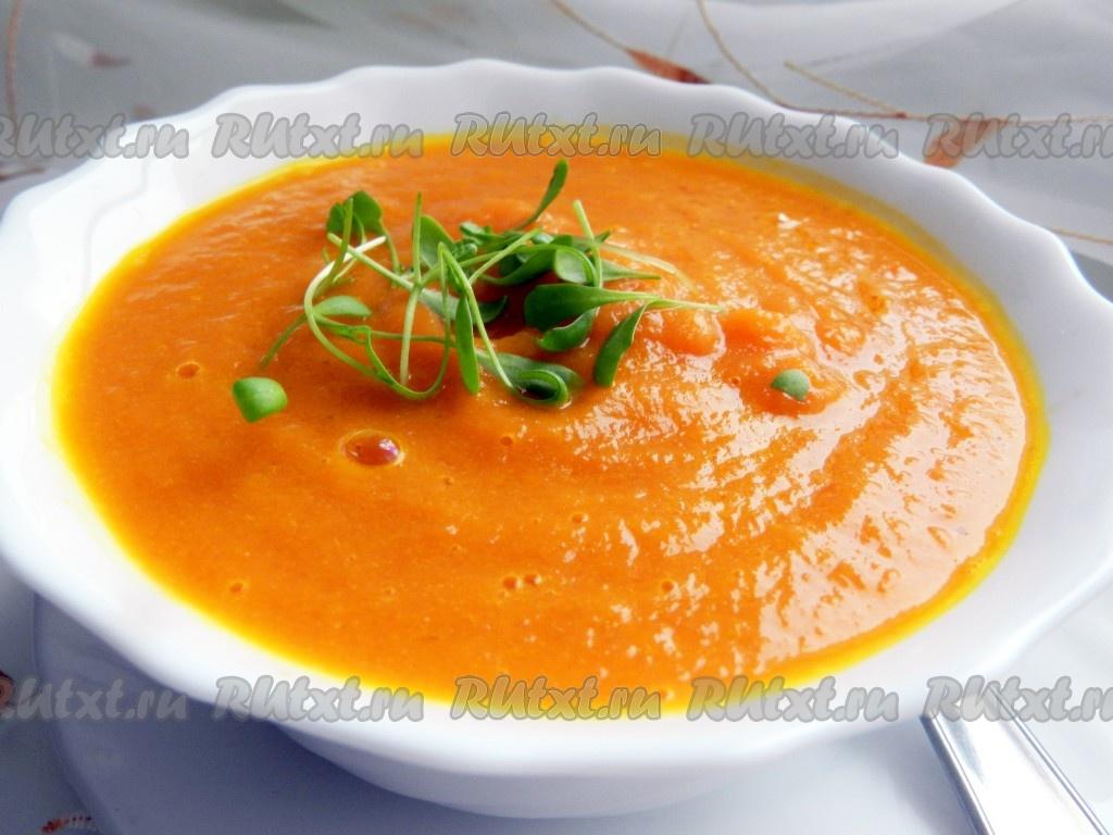 самый вкусный суп с плавленными сырками рецепт с фото
