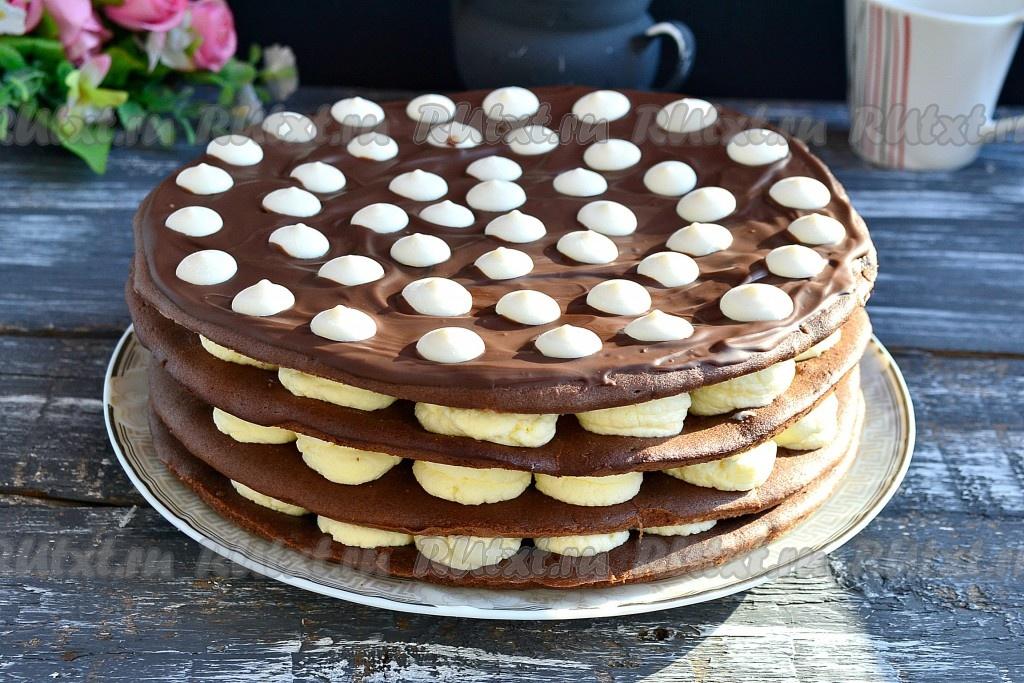 Рецепт торта вупи в домашних условиях 655