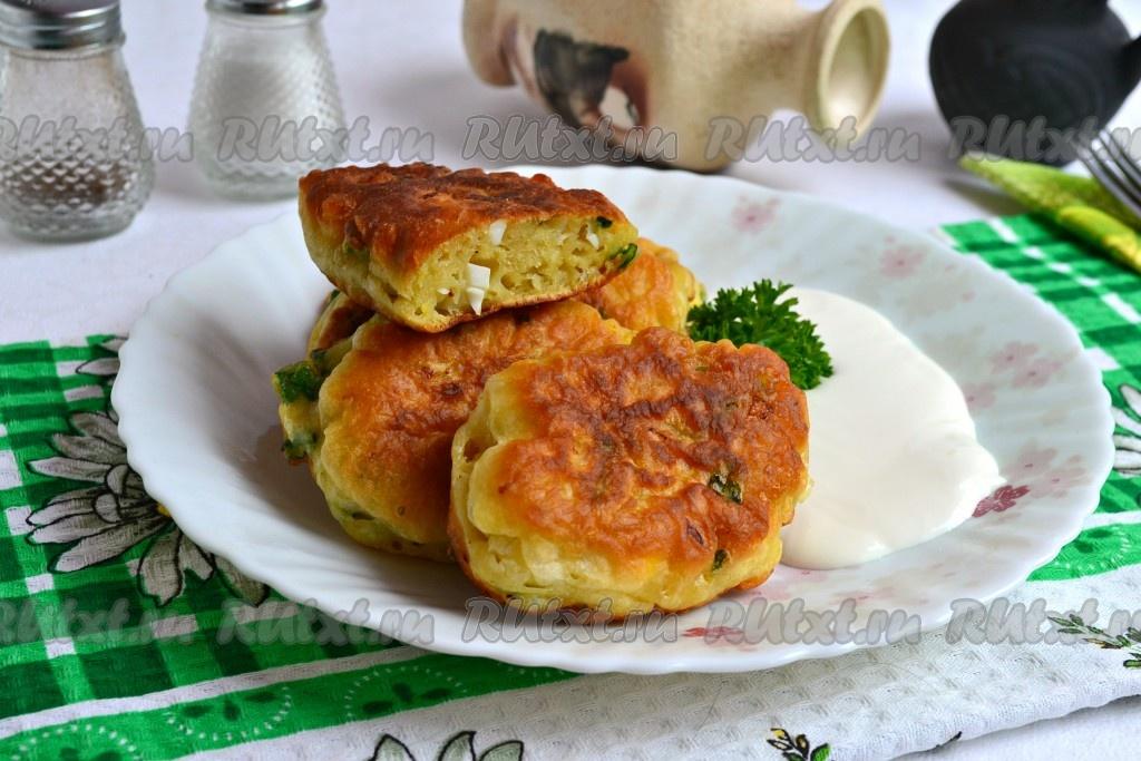 ленивых Рецепт пирожки для