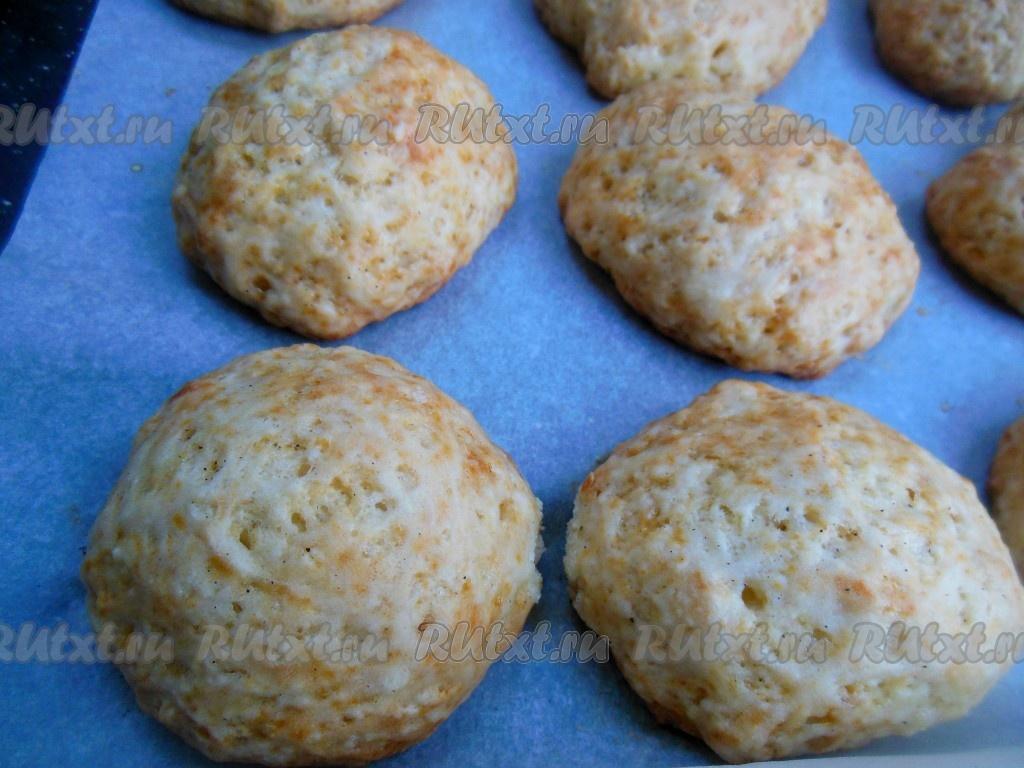 Печенье на рассоле от помидоров рецепты 47